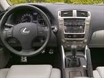 2008 Lexus IS photo
