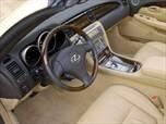 2008 Lexus SC photo