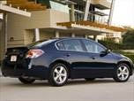 2008 Nissan Altima photo