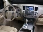 2008 Nissan Armada photo