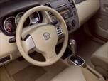 2008 Nissan Versa photo