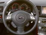 2008 Subaru Legacy photo