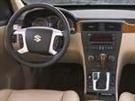 2008 Suzuki XL7 photo