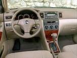 2008 Toyota Corolla photo