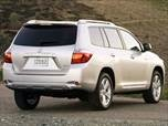 2008 Toyota Highlander photo