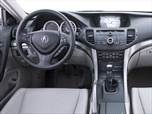 2009 Acura TSX photo