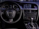 2009 Audi A5 photo