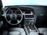 2009 Audi Q7 photo