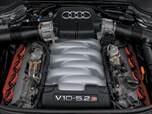 2009 Audi S8 photo
