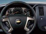 2009 Chevrolet Express 1500 Cargo photo
