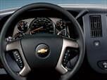 2009 Chevrolet Express 2500 Cargo photo