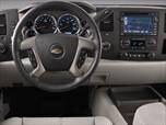 2009 Chevrolet Silverado 3500 HD Extended Cab photo