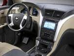2009 Chevrolet Traverse photo