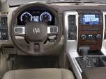 2009 Dodge Ram 1500 Quad Cab photo
