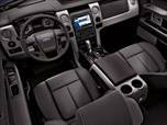 2009 Ford F150 SuperCrew Cab photo
