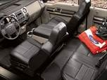 2009 Ford F250 Super Duty Crew Cab photo