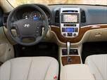 2009 Hyundai Santa Fe photo