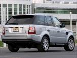 2009 Land Rover Range Rover Sport photo