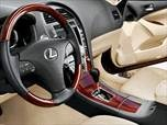 2009 Lexus ES photo