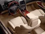 2009 Lexus GS photo