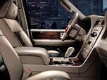 2009 Lincoln Navigator L photo