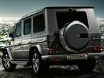 2009 Mercedes-Benz G-Class photo
