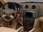 2009 Mercedes-Benz GL-Class photo