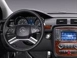2009 Mercedes-Benz R-Class photo