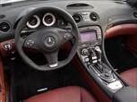 2009 Mercedes-Benz SL-Class photo