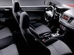 2009 Mitsubishi Lancer photo
