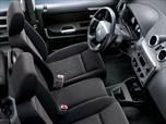 2009 Mitsubishi Raider Double Cab photo