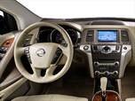 2009 Nissan Murano photo