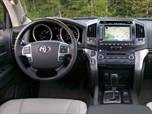 2009 Toyota Land Cruiser photo