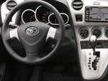 2009 Toyota Matrix photo