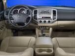 2009 Toyota Tacoma Double Cab photo