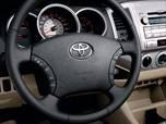 2009 Toyota Tacoma Regular Cab photo
