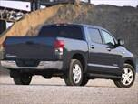 2009 Toyota Tundra CrewMax photo