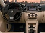 2009 Volkswagen Tiguan photo