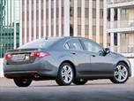 2010 Acura TSX photo