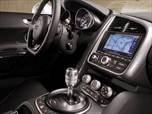 2010 Audi R8 photo