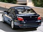 2010 BMW 5 Series photo