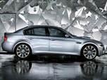 2010 BMW M3 photo