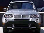 2010 BMW X3 photo
