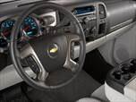 2010 Chevrolet Silverado 1500 Extended Cab photo