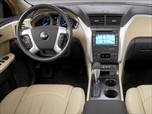 2010 Chevrolet Traverse photo