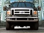 2010 Ford F350 Super Duty Regular Cab