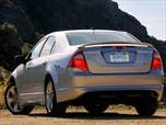 2010 Ford Fusion photo