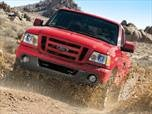 2010 Ford Ranger Regular Cab photo