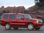 2010 Jeep Commander