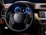 2010 Land Rover Range Rover photo